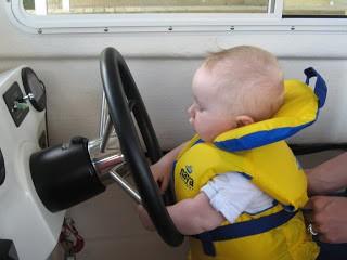 Cody Boat 2
