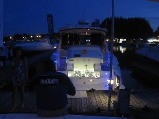 Jared - Orillia Boat Show